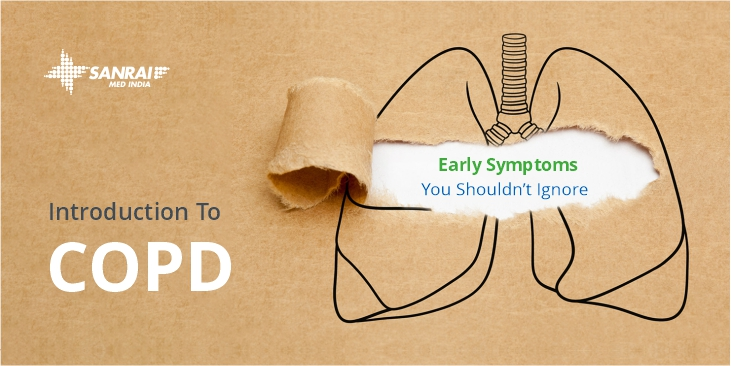 COPD: Early Symptoms You Shouldn't Ignore