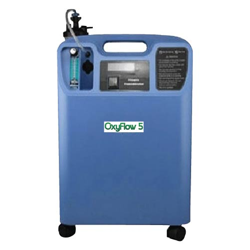 OxyFLow 5 - 5 Liter Oxygen Concentrator