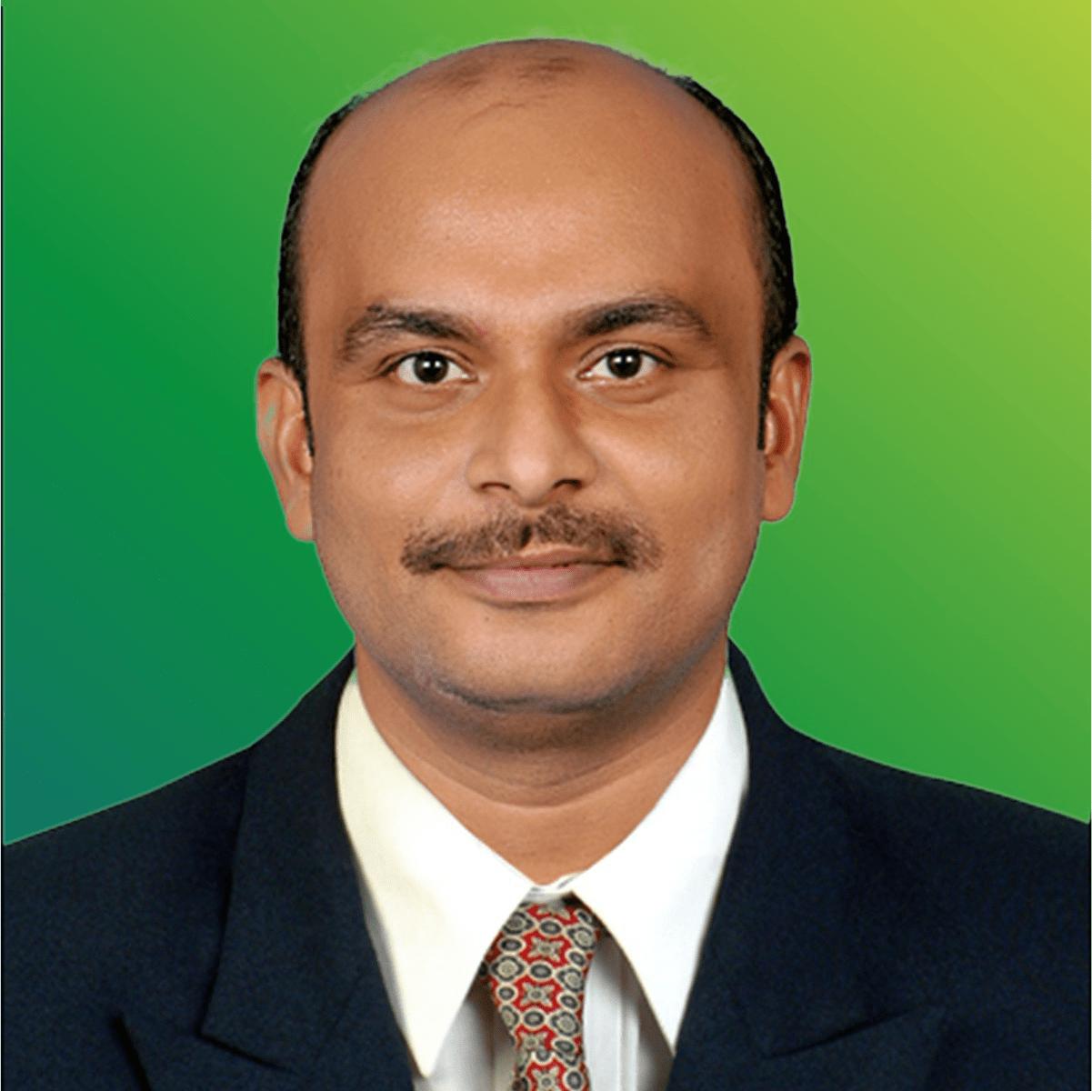 Sravan Kumar Reddy
